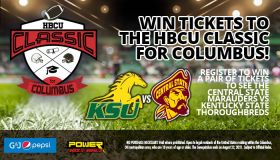 HBCU Classic for Columbus RTW