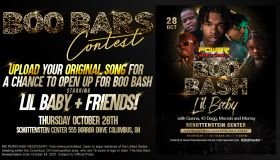 Boo Bars Contest_RD Columbus WCKX_October 2021